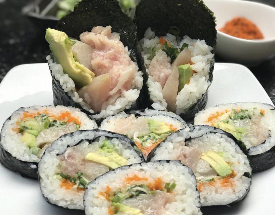 Cuando vayas a comer con japoneses